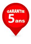 garantie5 ans